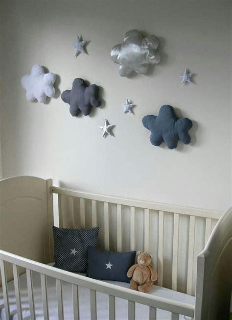 decorar habitacion bebe con nubes ideas para decorar con nubes curiosidades pinterest