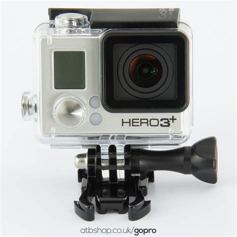 Gopro 3 Plus atbshop gopro hd hero3 plus black edition