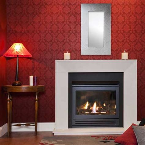 Gas Log Fireplace Melbourne by Buy A Heat Glo 550 Trsi Fireplace In Melbourne