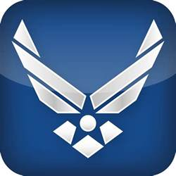 u s air force logo wallpapers wallpaper cave