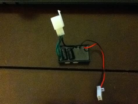 e46 eagle led lights resistor replacement really eagle eye light issue need helping