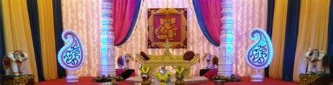 Sankara Wedding, Johor, Decoration, Planner.