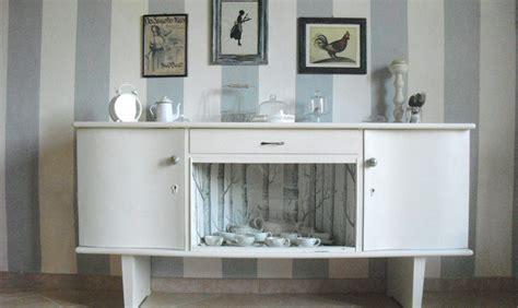 ridipingere  decorare una vecchia credenza casafacile