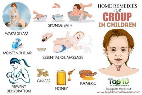 home remedies for croup in children top 10 home remedies