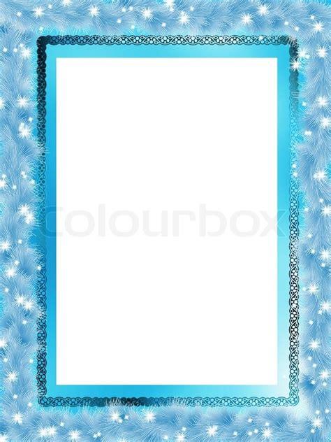 card frame template 2x2 template frame design for card eps 8 vector