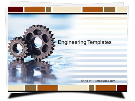 free engineering powerpoint templates presentation template engineering pet land info