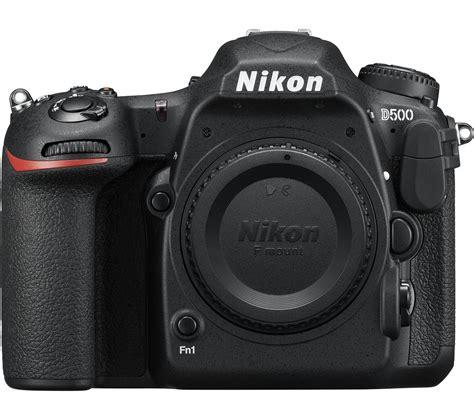 nikon d500 digital slr only uk model
