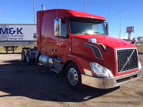 volvo trucks alsip il 2014 volvo vnl64t630 for sale 90 used trucks from 37 950