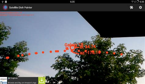 dishpointer pro apk app satellite dish pointer pro apk for windows phone android and apps