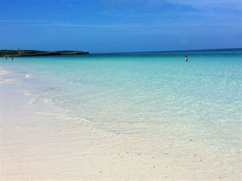 best beaches in playa best beaches in cuba playa pilar cayo guillermo