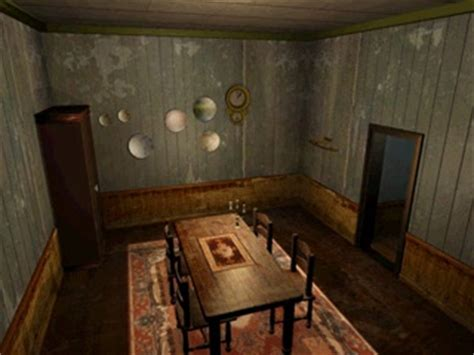 small dining room resident evil wiki fandom powered by