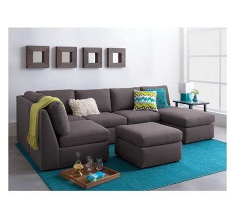 sectional in small room 1000 ideas about couches for small spaces on pinterest