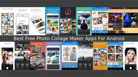 news 7 best free photo collage maker apps for android