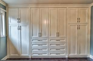 Kitchen Cabinet Doors Toronto Built In Closet Traditional Closet Toronto By