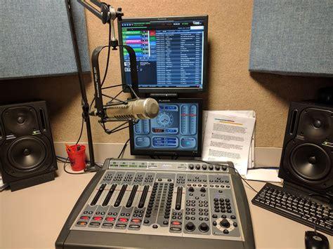 Free Radio Station by Create Your Own Diy Radio Station Djgarybaldy