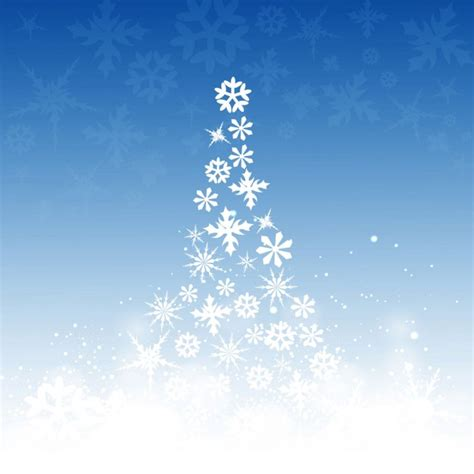 apreciamos un rbol de navidad hecho de nieve en su inferior con 193 rbol de navidad hecho con copos de nieve descargar