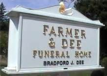 farmer funeral home tewksbury massachusetts