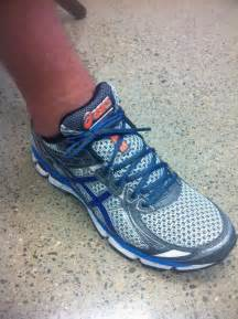 how to lace sports shoes butterfly lacing the solution to heel slippage gh sports