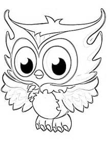 monster pets colouring pages