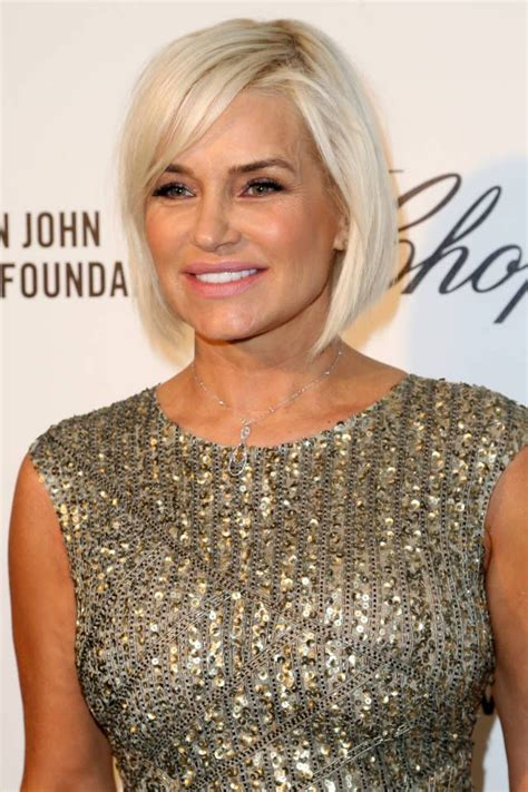 yolanda foster hair style tips yolanda foster s dinner party tips dinner parties