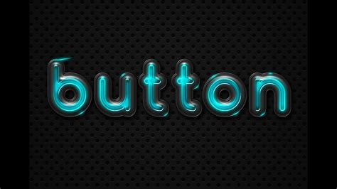 construct 2 button tutorial photoshop text effect tutorial how to create 3d web button