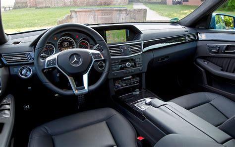 mercedes benz e class interior image gallery 2012 e350 interior