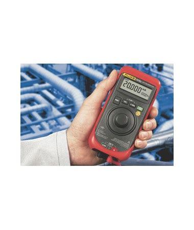 Fluke 707ex Intrinsically Safe Loop Calibrator Kalibrat Murah fluke 705 707 series loop calibrator tiger supplies