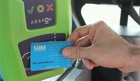 sube gob ar registrar subsidio tarjeta sube el saldo negativo se extiende hasta los 20