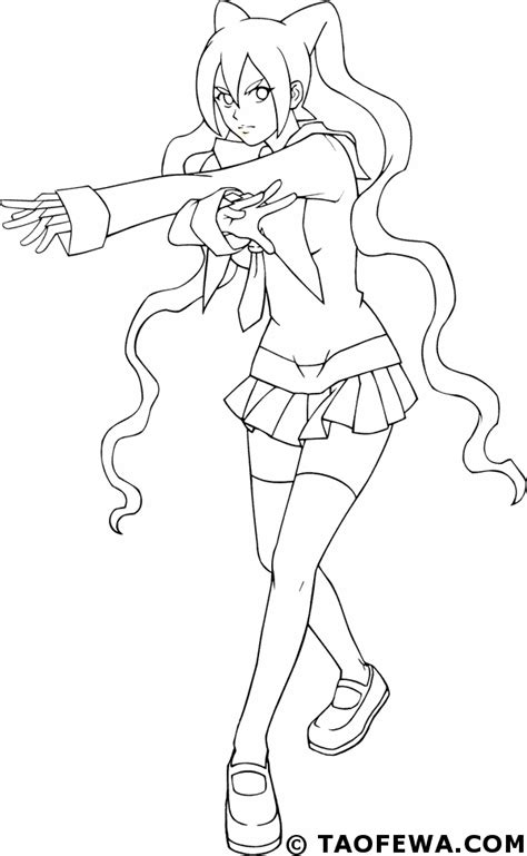 manga coloring pages online manga coloring pages bestofcoloring com