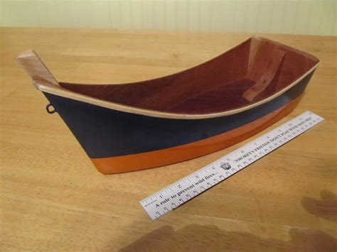 Handmade Wooden Boats - custom wooden boats by clifford471 on etsy