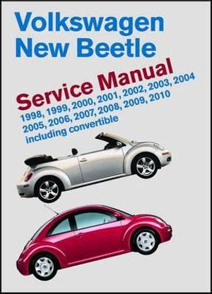 Downloads 2002 Volkswagen New Beetle Owner S Manual