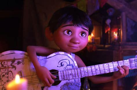 film coco uk pixar s coco its original opening released online den