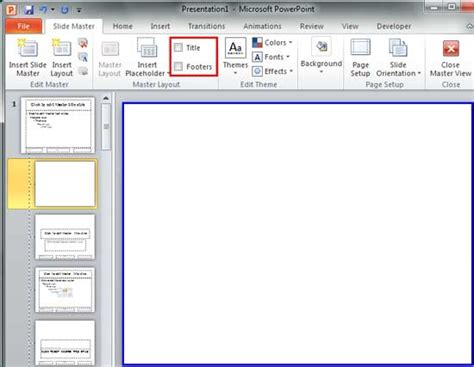 add new layout in ppt add new slide layouts in powerpoint 2010 powerpoint