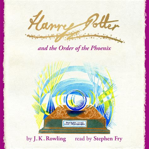 harry potter and the order of the book report harry potter and the order of the book 5 of 7