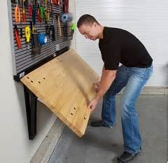 Garage Space Saving Ideas Complete Guide To Your Space Saving Man Cave Bench Solution