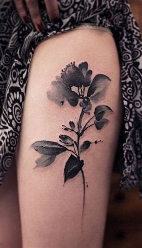 most beautiful small tattoos 100 of most beautiful floral tattoos ideas mybodiart
