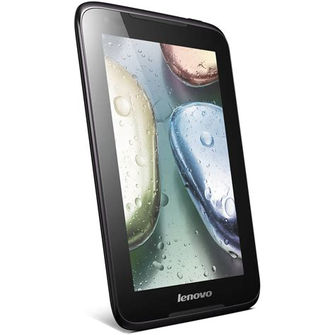 lenovo 8gb ideatab a1000 7 quot tablet 59374135 b h photo