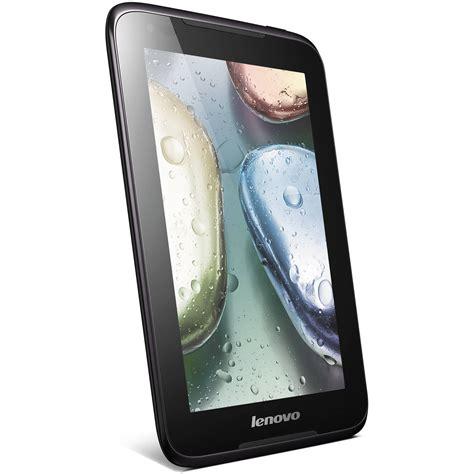 Tablet Lenovo Ideatab A1000 lenovo 8gb ideatab a1000 7 quot tablet 59374135 b h photo