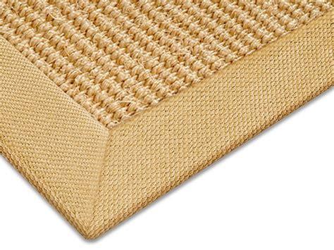 sisal teppich natur amazonas floordirekt de - Teppich Sisal