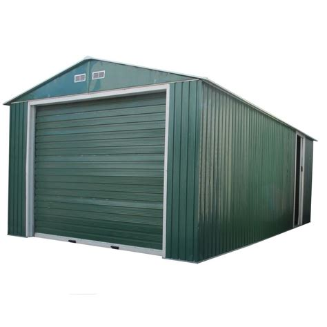 12x12 Shed Home Depot by Duramax Building Products Imperial 12 Ft X 20 Ft X 6 9