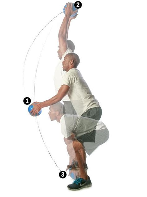 17 best medicine ball exercises build muscle and burn fat 17 best images about medicine ball fun on pinterest ab