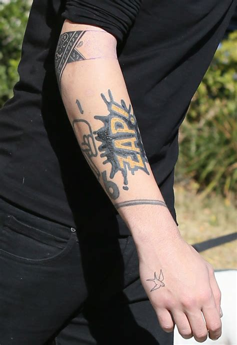 zayn tattoo zayn and tattoos zayn malik photo 32771954 fanpop