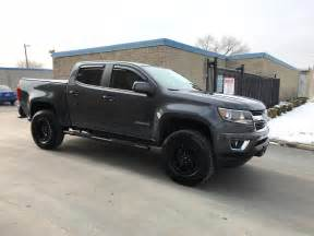 2016 chevy colorado custom built superjealous sign