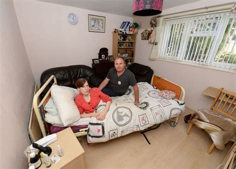 And Husband Bedroom by Tories Finally Make Changes To The Bedroom Tax After