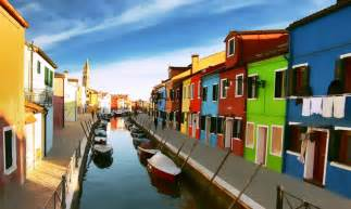 burano italy the technicolor town of burano italy