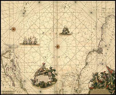 atlas de frederick de wit (1680) – blographos