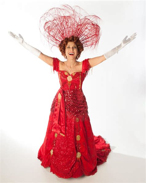 Hello Doll by Hello Dolly Opens In Redondo Entertainment
