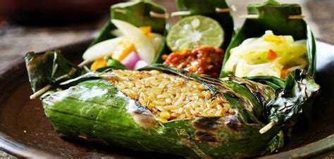 resep membuat nasi bakar hati ela nasi bakar yummmm savoury meals pinterest