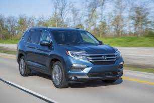 2016 Honda Pilots The 8 Coolest Features On The 2016 Honda Pilot
