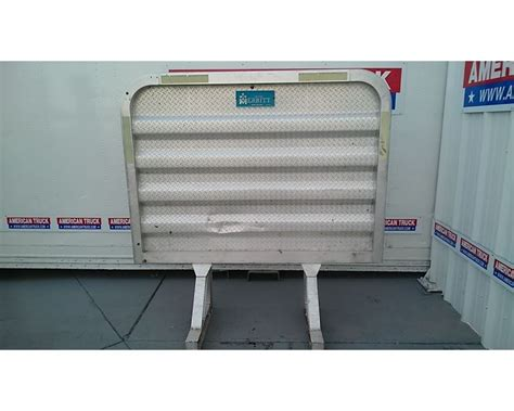 Used Headache Rack used merritt headache rack 57x79 for sale az